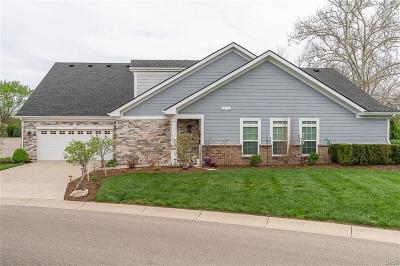 Centerville Condo/Townhouse For Sale: 9940 Gallery Court