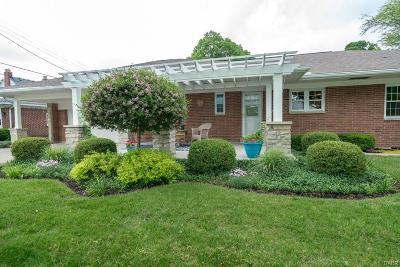 Oakwood Single Family Home For Sale: 21 Collingwood Avenue