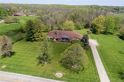 Beavercreek Single Family Home For Sale: 2546 Lantz Road