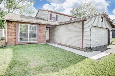 Centerville Single Family Home Active/Pending: 1014 Millerton Drive
