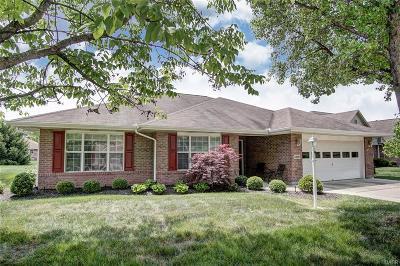 Fairborn Single Family Home Active/Pending: 1310 Northgate Blvd.