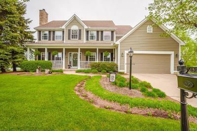 Dayton Single Family Home Active/Pending: 1571 Heritage Lake Drive