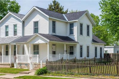 Tipp City Single Family Home Active/Pending: 221 3rd Street