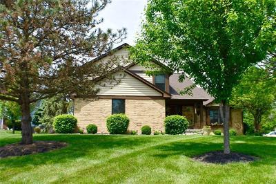 Dayton Single Family Home Active/Pending: 2311 Munger Pointe Drive