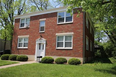 Dayton Multi Family Home Active/Pending: 239 Valleyview Drive
