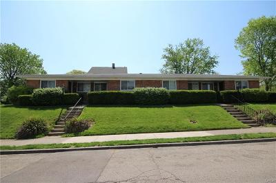 Dayton Multi Family Home Active/Pending: 116 Ernst Avenue