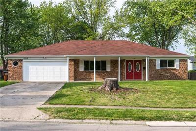 Englewood Single Family Home Active/Pending: 4319 Gorman Avenue