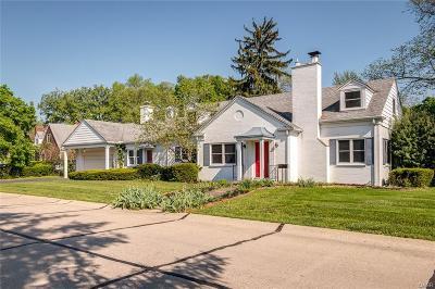 Oakwood Single Family Home For Sale: 5 Ashridge Road