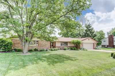 Beavercreek Single Family Home Active/Pending: 2194 Granada Drive