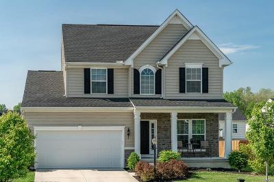 Fairborn Single Family Home For Sale: 1433 Artesian Lane