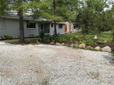 Dayton Single Family Home For Sale: 2831 Little York Road