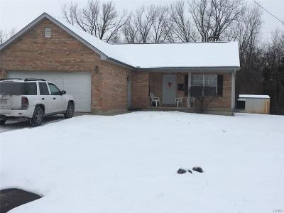 Dayton Single Family Home For Sale: 3343 Waldeck Place
