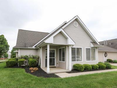 Dayton Single Family Home For Sale: 6695 Lexington Place