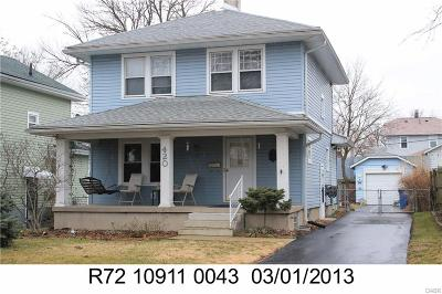 Dayton Single Family Home For Sale: 420 Knecht Drive