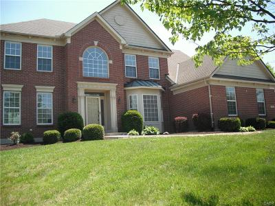 Centerville Single Family Home For Sale: 9700 Dinwiddie Court