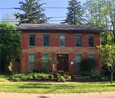 Single Family Home Sold: 142 South College Street
