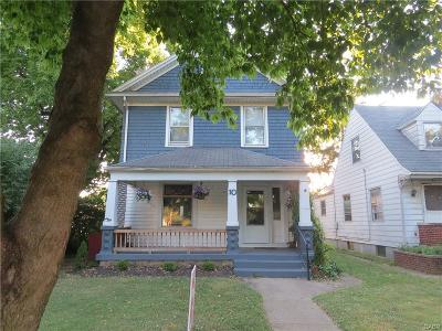 Middletown Single Family Home For Sale: 10 McKinley Street