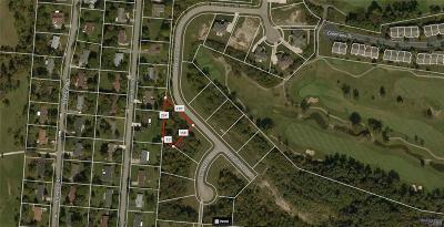 Beavercreek Residential Lots & Land For Sale: 1 Bent Grass Court