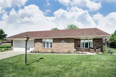 Springfield Condo/Townhouse For Sale: 1036 Carson Lane