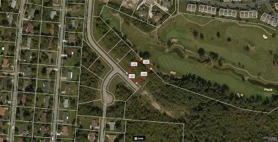 Beavercreek Residential Lots & Land For Sale: Bent Grass Court
