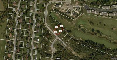 Beavercreek Residential Lots & Land For Sale: 3 Bent Grass Court