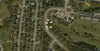 Beavercreek Residential Lots & Land For Sale: 5 Bent Grass Court