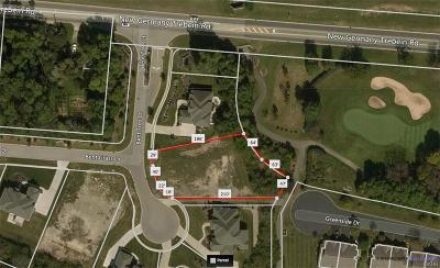 Beavercreek Residential Lots & Land For Sale: 7 Bent Grass Court