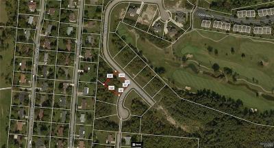 Beavercreek Residential Lots & Land For Sale: Fairway Lane