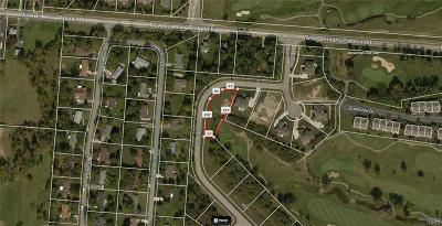 Beavercreek Residential Lots & Land For Sale: 6 Bent Grass Court