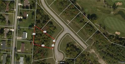 Beavercreek Residential Lots & Land For Sale: 1 Fairway Lane