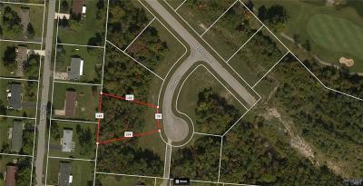 Beavercreek Residential Lots & Land For Sale: 2 Fairway Lane