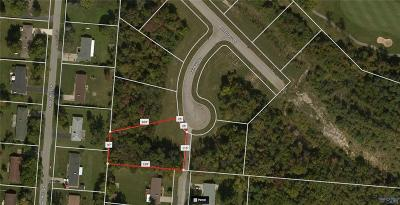 Beavercreek Residential Lots & Land For Sale: 3 Fairway Lane