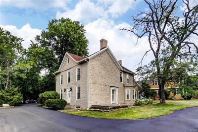 Centerville Single Family Home For Sale: 15 Irongate Park Drive