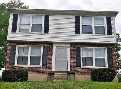 Dayton Multi Family Home Active/Pending: 523 Imo Drive