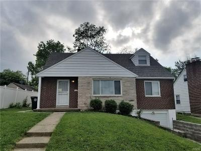 Dayton Single Family Home Active/Pending: 418 Rockcliff Circle