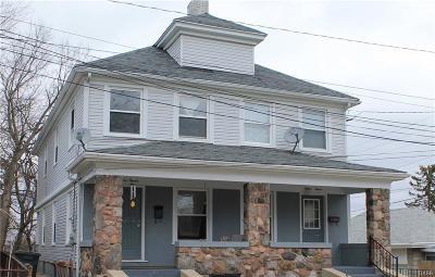 Dayton Multi Family Home For Sale: 1513 Tacoma Street