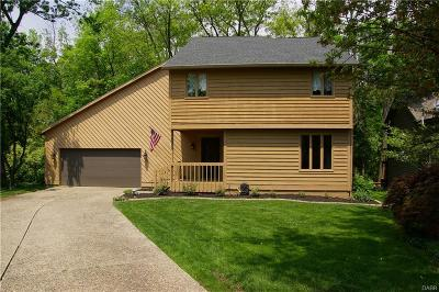 Centerville Single Family Home For Sale: 6311 Shadow Lake Trail
