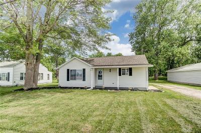 Troy Single Family Home For Sale: 4193 State Route 41
