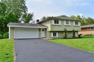 Middletown Single Family Home For Sale: 3906 Harden Avenue