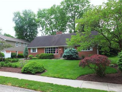 Middletown Single Family Home Active/Pending: 3204 Sheldon Road