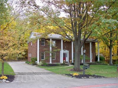 Vandalia Single Family Home For Sale: 96 Prairie Wagon Court