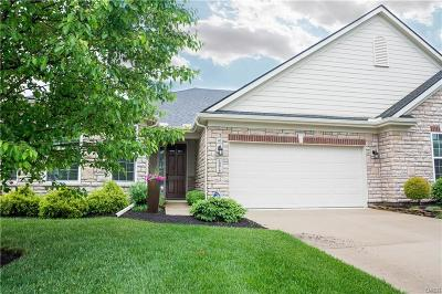 Dayton Single Family Home For Sale: 10018 Sand Wedge Court