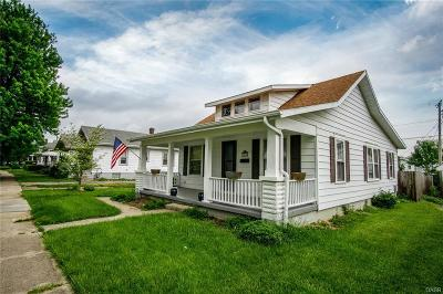 Dayton Single Family Home Active/Pending: 3028 Wayland Avenue