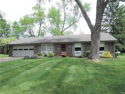 Centerville Single Family Home For Sale: 125 Gulfwood Court