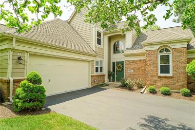 Dayton Condo/Townhouse For Sale: 1404 Yankee Vineyards