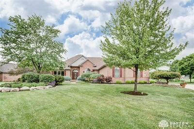 Dayton Single Family Home For Sale: 1141 Waters Edge Drive