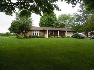 Springfield Single Family Home For Sale: 4805 Bolin Avenue