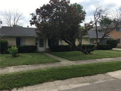 Vandalia Multi Family Home For Sale: 532 Thoma Place