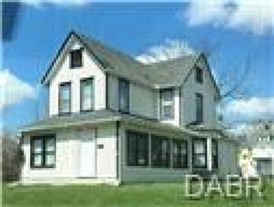 Springfield Single Family Home For Sale: 338 Grand Avenue