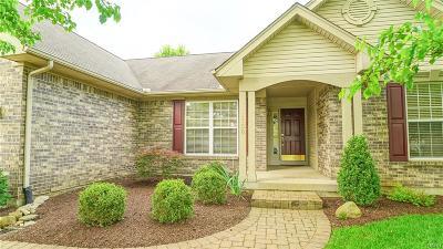 Fairborn Single Family Home Active/Pending: 1150 Deercreek Drive